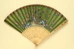 Folding Fan; LDFAN1996.50