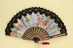 Folding Fan; LDFAN2003.457