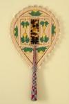 Fixed Fan; c. 1960; LDFAN2003.154.Y
