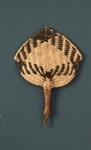 Fixed Fan; c. 1990; LDFAN1995.37