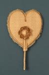 Fixed Fan; c. 1960; LDFAN2003.206.Y