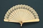 Brisé Fan; c.1930s; LDFAN1994.147