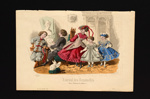Fashion Plate; 1866; LDFAN1990.47