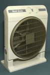 Electric Fan; 1990; LDFAN1991.56
