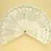 Brisé Fan; LDFAN1990.33