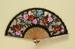 Folding Fan; 1940s; LDFAN2003.239.Y
