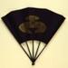 Folding Fan; LDFAN2001.9