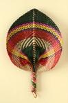 Fixed Fan; c. 1970; LDFAN1994.223
