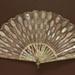 Folding Fan; c. 1910; LDFAN2006.73