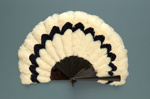 Feather Fan; LDFAN1989.19