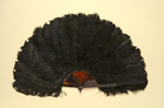 Feather Fan; LDFAN1989.24
