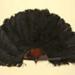 Feather Fan; LDFAN1989.24