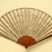Folding Fan; 1808; LDFAN2005.24
