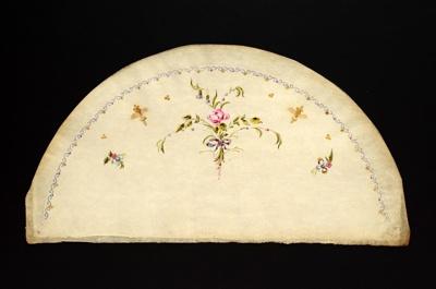 Fan Leaf ; c.1780; LDFAN2010.44