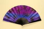 Folding Fan; LDFAN1991.59