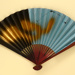 Folding Fan; Beneyto, Antonio; 1984; LDFAN1985.2