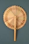 Cockade Fan; LDFAN1998.37