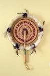 Fixed Fan; c.1960s; LDFAN1994.130