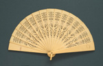 Brisé Fan; LDFAN2006.87