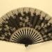 Folding Fan; LDFAN1991.88