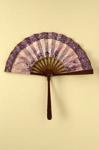 Folding Fan; LDFAN2006.52