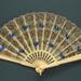 Folding Fan; c. 1930; LDFAN2012.8