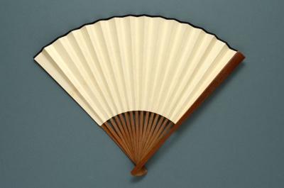 Folding Fan; LDFAN2010.129