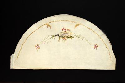 Fan Leaf; c.1790; LDFAN2010.43