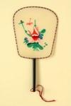 Fixed Fan; 1980s; LDFAN1992.7