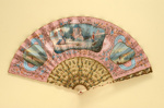 Folding Fan; After 1900; LDFAN2005.23