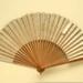 Folding Fan; LDFAN1992.95