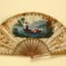 Folding Fan; c. 1840; LDFAN1993.13