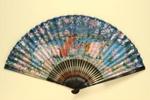 Folding Fan; LDFAN1986.57