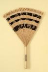 Fixed Fan; c. 1990; LDFAN1997.23