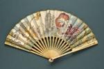 Folding Fan; 1900; LDFAN2011.9
