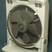 Electric Fan; 1990; LDFAN1991.56