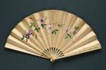 Folding Fan; LDFAN1998.38