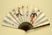 Advertising Fan; 1912; LDFAN2007.38