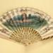 Folding Fan; After 1900; LDFAN2005.23