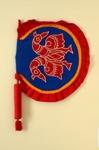 Fixed Fan; LDFAN1987.3