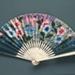 Folding Fan; 1920s; LDFAN1989.53