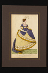 Fashion Plate; 1808; LDFAN1990.113