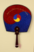 Fixed Fan; Korea National Tourism Organisation; 2002; LDFAN2003.433