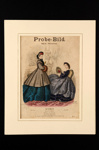 Fashion Plate; 1864; LDFAN1990.100