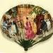Folding fan advertising L.T. Piver; LDFAN2007.8.HA INCORRECT