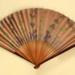 Folding Fan; c.1920; LDFAN2003.351.Y