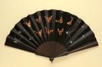 Folding Fan; LDFAN1992.38