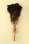 Fixed Feather Fan; LDFAN1985.5