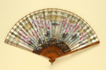 Folding Fan; c. 1910; LDFAN2003.68.Y