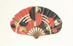 Folding Fan; c. 1930; LDFAN2018.85